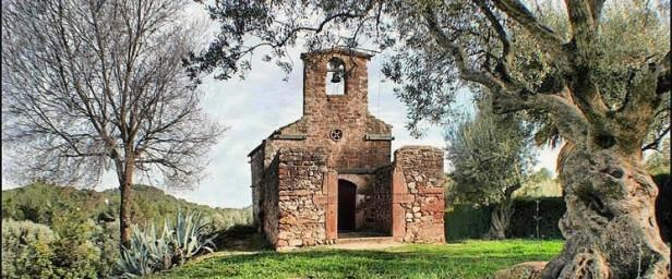 Iglesia abierta.