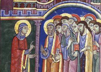 María Magdalena 1120