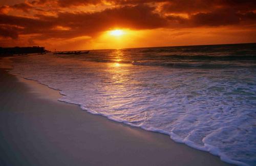 Playa del este Playa