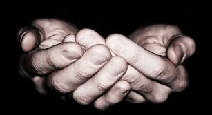manos....