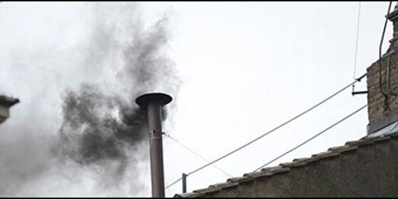 fumata negra