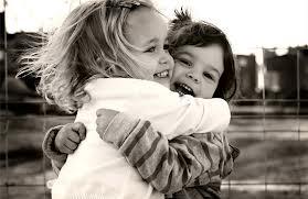 amistad....