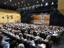 33 congreso de teología