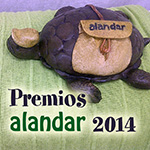 Premios Alandar 2014