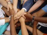 paz unidad