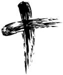 cruz ceniza