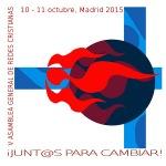 Logo V asamblea