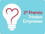 2º Premio Triodos Empresas