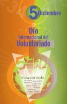 Día del Voluntariado