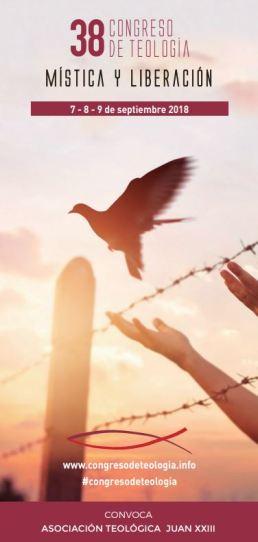 mística y liberación