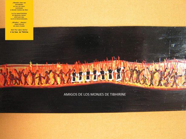 MONJES TIBHIRINE AMIGOS (FACEBOOK grupo)