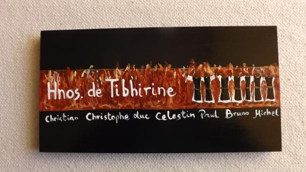 MONJES TIBHIRINE NOMBRES