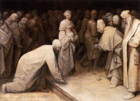 pieter-bruegel-the-elder-christ-and-the-woman-taken-in-adultery
